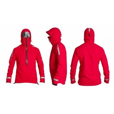 Vodácká bunda Hiko RAMBLE červená, Hiko sport