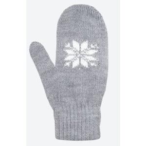 Dětské pletené Merino rukavice Kama RB201 109, Kama