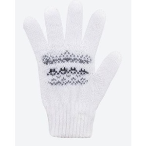 Dětské pletené Merino rukavice Kama RB203 100, Kama