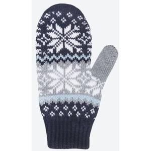 Dětské pletené Merino rukavice Kama RB204 108, Kama