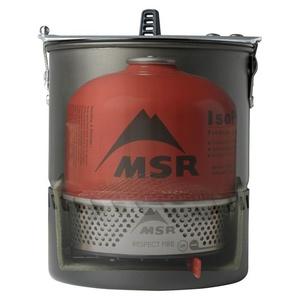 Vařič MSR Reactor 1.7 L Stove System 11205, MSR