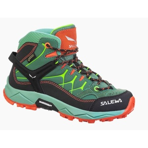 Boty Salewa JR ALP TRAINER MID GTX 64006- 5960, Salewa