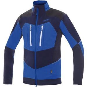Bunda Direct Alpine Mistral indigo/blue, Direct Alpine