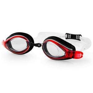 Plavecké brýle Spokey KOBRA černo-červené, Spokey