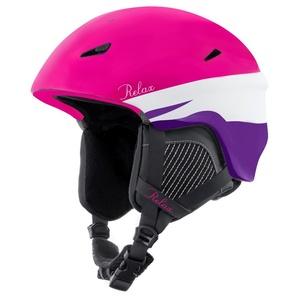 Lyžařská helma Relax WILD RH17N