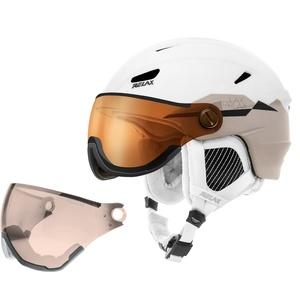 Lyžařská helma Relax STEALTH RH24I
