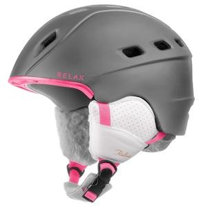 Lyžařská helma Relax POLAR RH29C