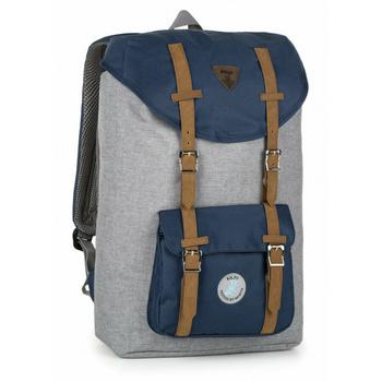 Univerzální batoh KILPI RIMON 22L šedý, Kilpi