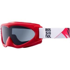 Brýle Rossignol Kiddy red RKFG503, Rossignol