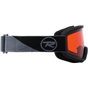Brýle Rossignol Ace grey cyl RKHG206, Rossignol