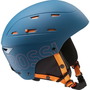 Lyžařská helma Rossignol Reply Impacts blue RKHH203, Rossignol