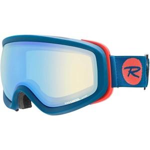 Brýle Rossignol Ace AMP blue sph RKIG203, Rossignol