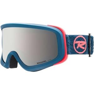 Brýle Rossignol Ace W HP blue cyl RKIG402, Rossignol