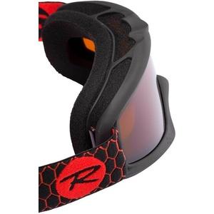 Brýle Rossignol Raffish black RKIG501, Rossignol