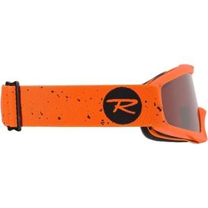 Brýle Rossignol Raffish S orange RKIG504, Rossignol