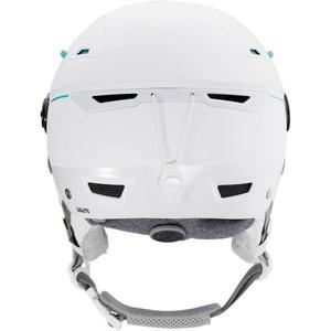 Lyžařská helma Rossignol Allspeed Visor Impacts W white RKIH401, Rossignol
