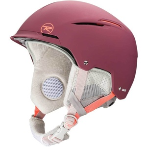Lyžařská helma Rossignol Templar Impacts W purple RKIH403, Rossignol