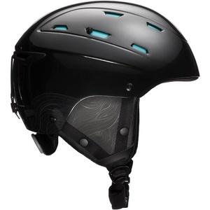 Lyžařská helma Rossignol Reply Impacts W black RKIH406, Rossignol