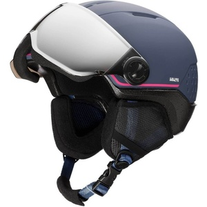 Lyžařská helma Rossignol Whoopee Visor Impacts bl/pk RKIH500, Rossignol