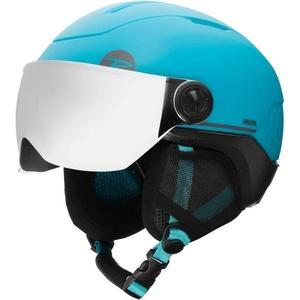 Lyžařská helma Rossignol Whoopee Visor Impacts bl/bk RKIH501, Rossignol