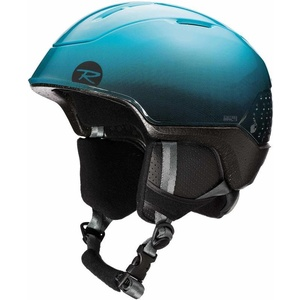 Lyžařská helma Rossignol Whoopee Impacts blue RKIH506