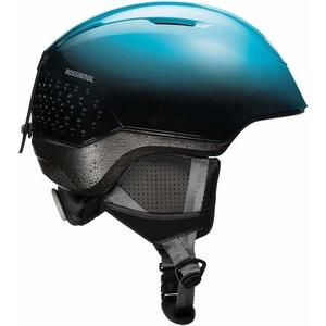 Lyžařská helma Rossignol Whoopee Impacts blue RKIH506, Rossignol