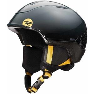 Lyžařská helma Rossignol Whoopee Impacts grey RKIH507