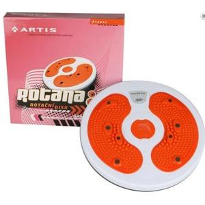 Rotana Artis Twist Fitness, Artis