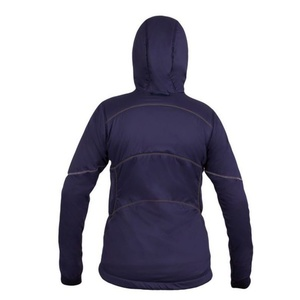 Bunda Direct Alpine Bora Lady indigo/aurora, Direct Alpine