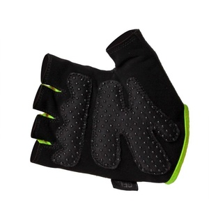 Cyklistické rukavice Lasting s gelovou dlaní GS33 609