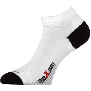 Ponožky Lasting RXS 001 bílé, Lasting