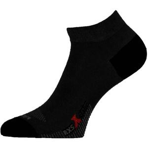 Ponožky Lasting RXS 909 černé, Lasting