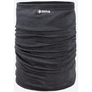 Merino nákrčník Kama S03 110 černá