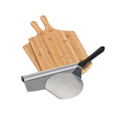 Sada pro přípravu a servírování pizzy Camp Chef, Camp Chef