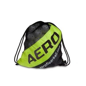 Vak na míčky Salming Aero Ballsack, Salming