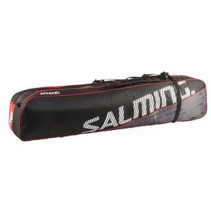 Vak Salming Pro Tour Toolbag Senior Black/Red, Salming