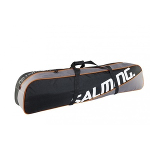 Vak Salming Tour Toolbag Senior Black/Grey, Salming