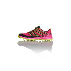 Boty Salming Elements Shoe Women Pink Glo, Salming