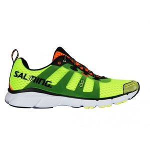 Boty Salming enRoute Men Safety Yellow, Salming