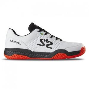 Boty Salming Hawk Court Shoe Men White/Black, Salming