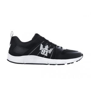 Boty Salming Quest Shoe Men Black/White, Salming