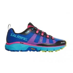 Boty Salming Trail 5 Women Blue Sapphire, Salming
