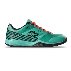 Boty Salming Viper 5 Shoe Men Turquoise/Black