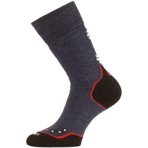 Lyžařské ponožky Lasting SCF 504 modrá, Lasting