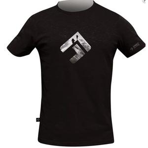 Tričko Direct Alpine Bosco black (brand), Direct Alpine