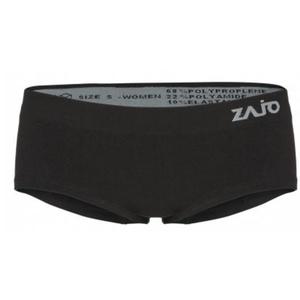 Kalhotky Zajo Contour W Briefs Black, Zajo