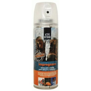 Impregnace Sigal 200 ml Active Outdoor, Siga