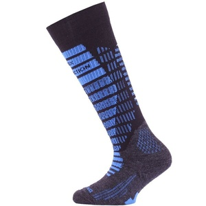 Ponožky Lasting SJR 905 černá, Lasting