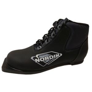 Běžecké boty NN Skol Spine Nordic Black N75, Skol