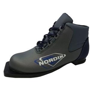 Běžecké boty NN Skol Spine Nordic Grey/Blue N75, Skol